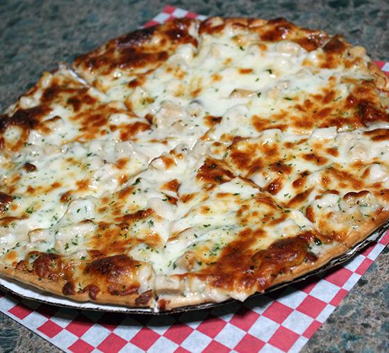 pizza Aberdeen