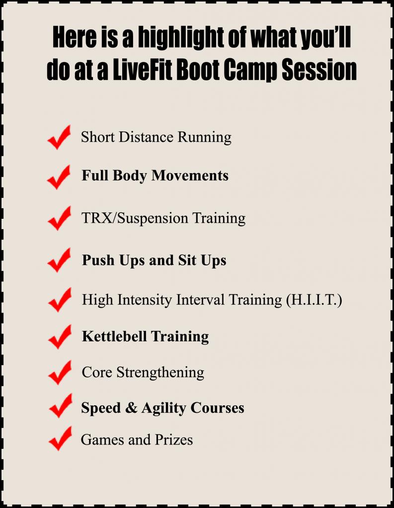 Boot Camp Healdsburg Fitness Ca Fitness Training 95448