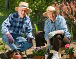 We offer award-winning memory care programs.