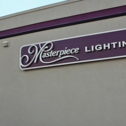 Masterpiece Lighting Store in Atlanta