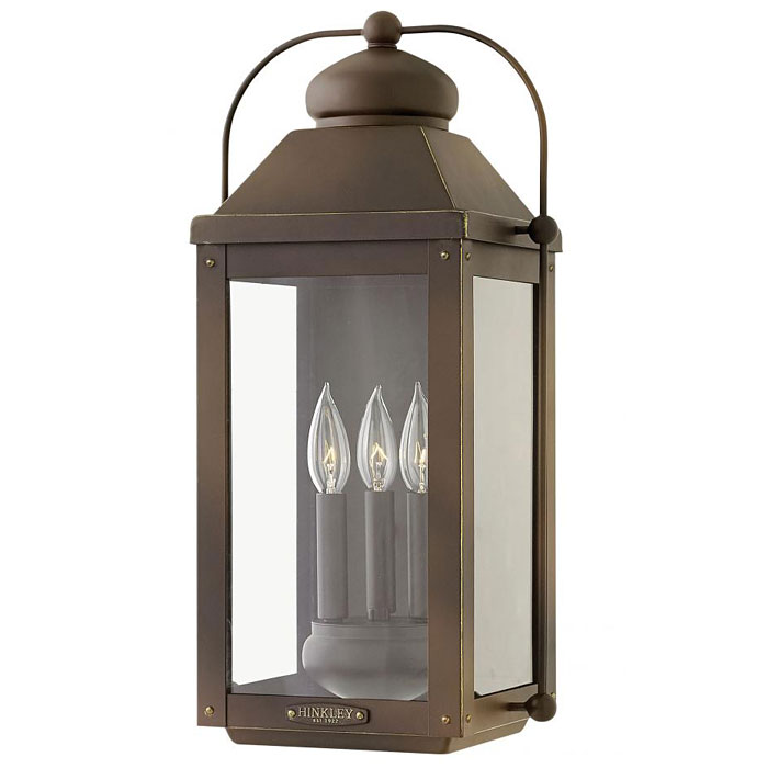 Anchorage Collection Outdoor Light