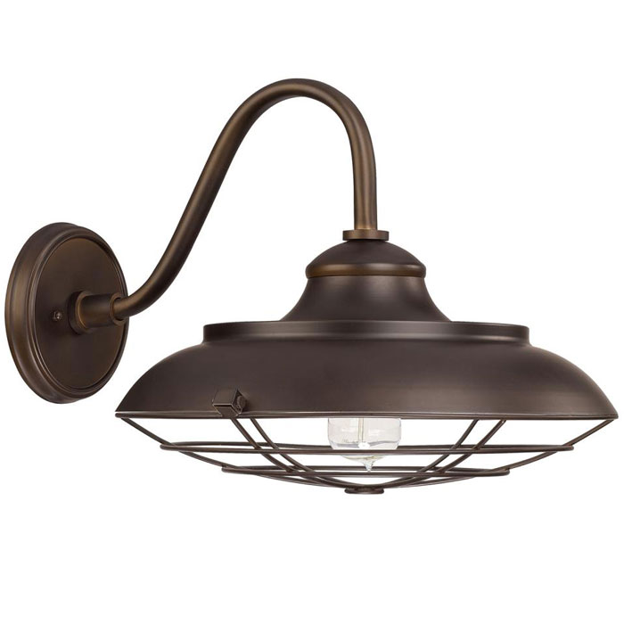 Barn Collection Outdoor Light