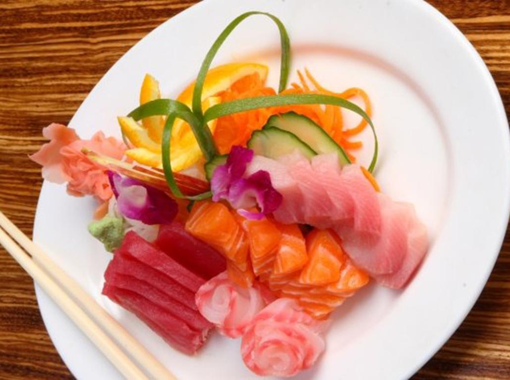 Asian restaurant Ann Arbor