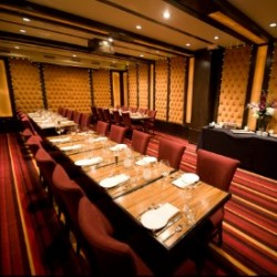 Reserve a private room