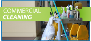Portland Janitorial Services & Commercial Cleaning