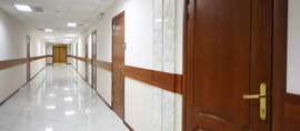 Office Door Installation