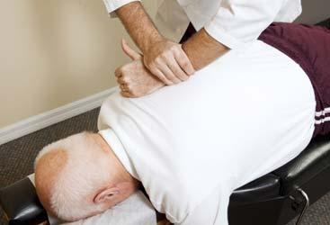 Chiropractor Essexville