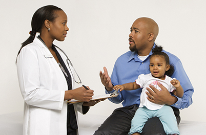 Pediatric Home Health Care Services