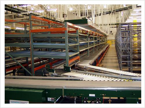Package Conveyor