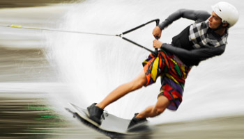 Rent Wakeboarding Gear