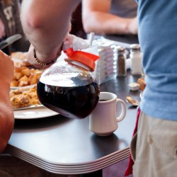 breakfast restaurant Manchester