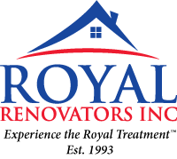 Royal Renvoators Roofing for Flat and Shingle Roofs