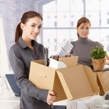 Ensure an efficient move with moving services by Ocean Moving & Storage.