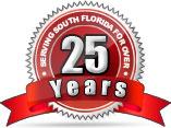 Pest Control Badge for south Florida