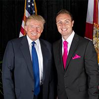 Donald Trump & Owner of Pivotal Health Integrative Medicine