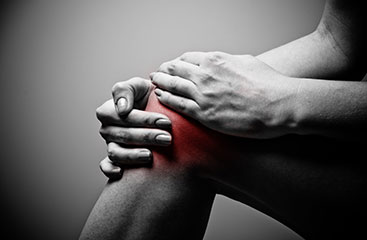 PRP Injection to Help With Knee Pain Though Pivotal Health