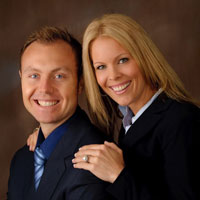 Physical Medicine and Rehabilitation-Kris & Joe Owners of Pivotal Health