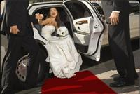 NJ wedding limo
