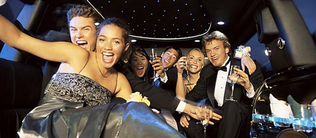 Preferred limo for Proms in NJ