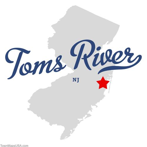 Car Service To Newark Airport From Toms River Nj