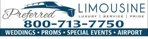 Preferred Limousine is New Jersey's luxurious car service company.