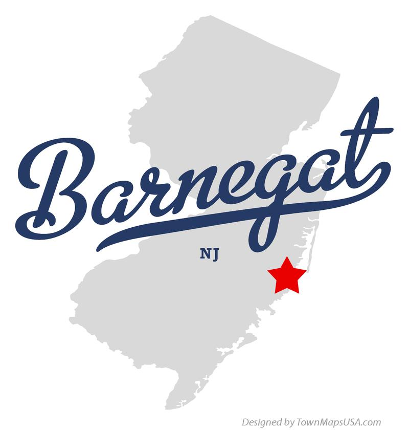 Barnegat is just one of Preferred Limo's car service locations.