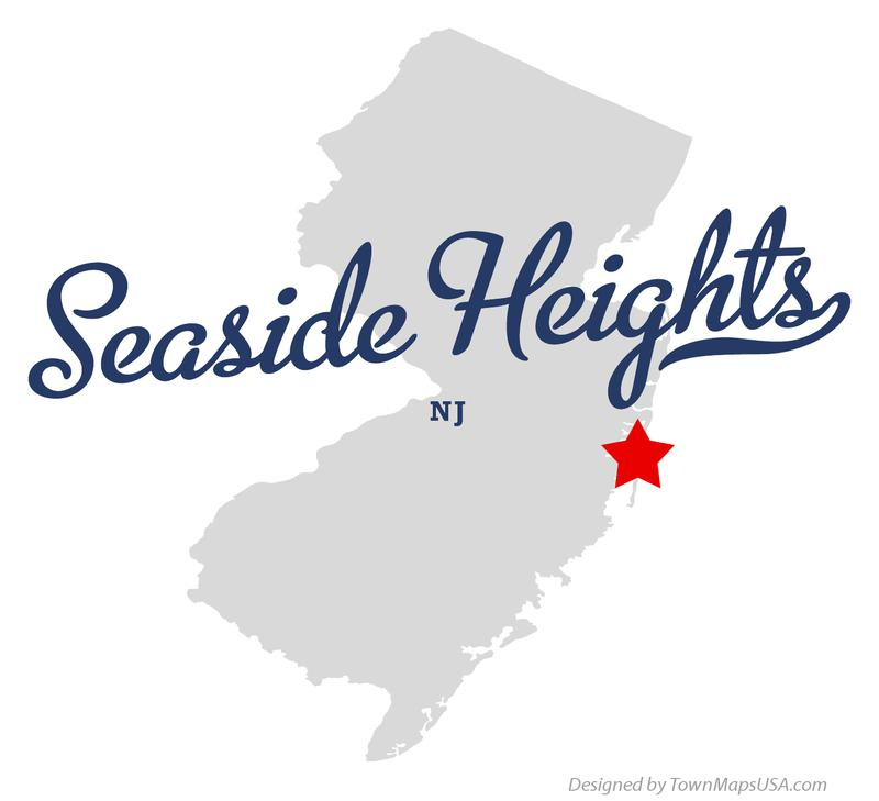 Seaside Heights Car Service