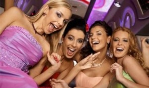 Have a bachelorette party in style with a first class limo from Preferred Limousine in New Jersey.