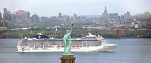 preferred limousine cruise port