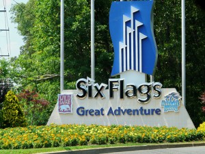 six flags great adventure limo car service