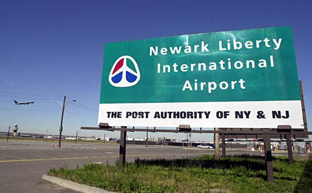 Car Service From Jackson Nj To Newark Airport