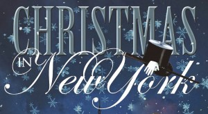 Christmas in NYC Limousine Tour
