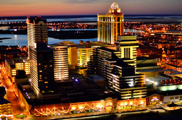 Preferred Limousine is Atlantic City Specialists