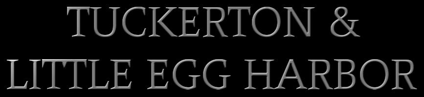 Tuckerton & Little Egg Harbor Limo & Car Service