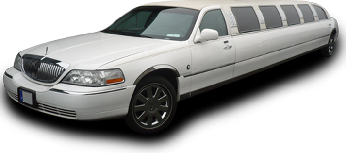 Stretch Limo for Prom