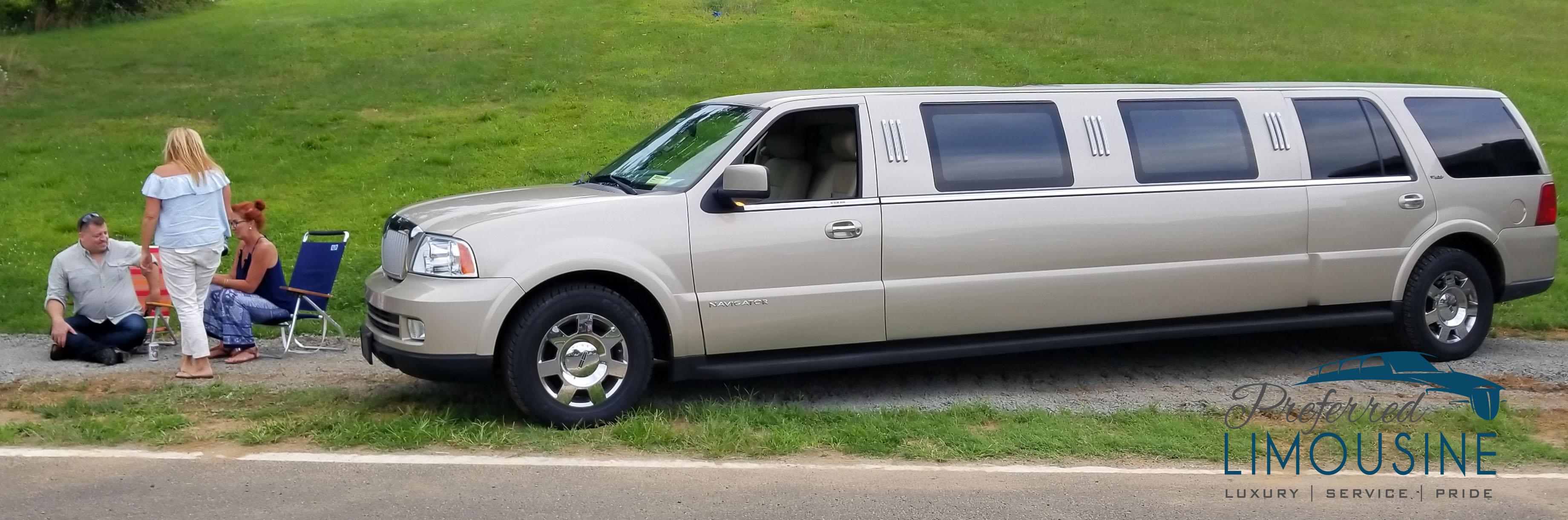 pnc arts limousine