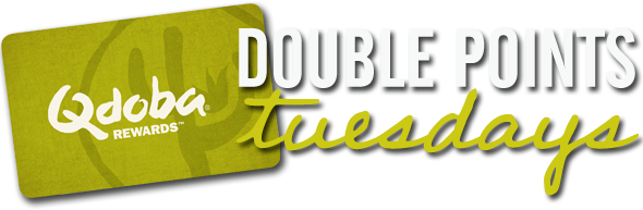 doublepointstuesday
