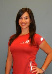 Ashley Talebi