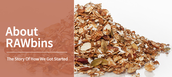 healthy granola Texas