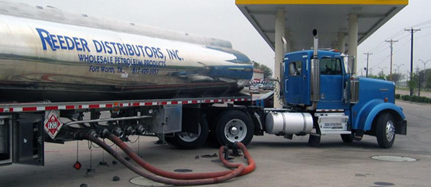 Fuel Delivery Tx Bulk Diesel Delivery Engine Lubricants Reeder Distributors Inc