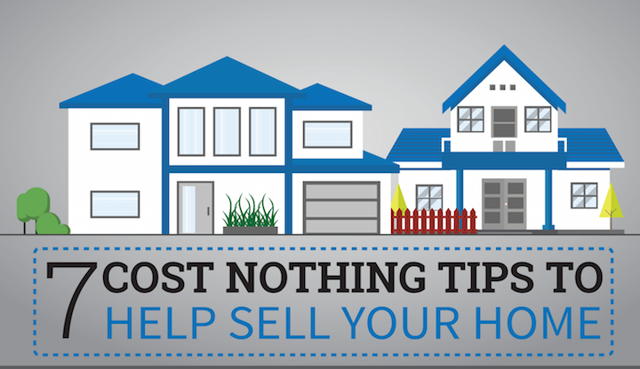 cost-nothing-tips-to-sell-your-home