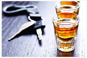 Our DUI lawyer defends you.