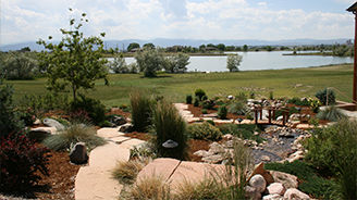 Landscaping Company Loveland Co Landscape Services Fort