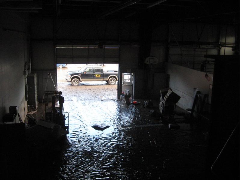 Water Damage: Usaa Water Damage Claim
