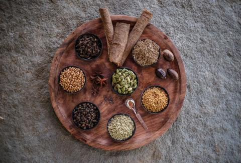 Discover true wellness at our ayurveda spa.