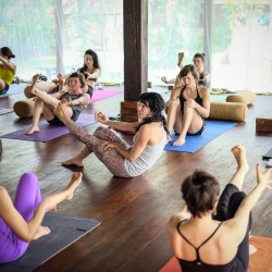 Learn about our luxury yoga retreats by contacting us today.