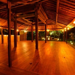 Find serenity at our immaculate yoga and meditation center. Learn more today.