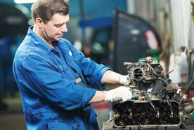 Our mechanics know car and auto tuning!