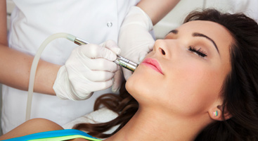 microdermabrasion in Nashville