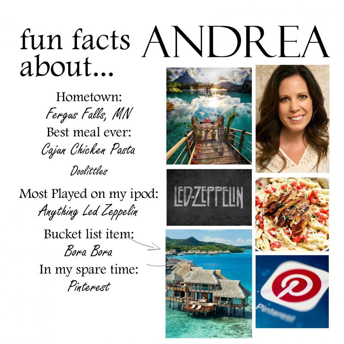 andrea-fun-fact